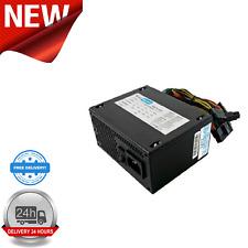 Kiss Quiet 300W SFX / Micro-ATX 24Pin 2 x SATA 2 x Molex 4Pin