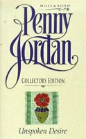 (Good)-Unspoken Desire (Penny Jordan Collector's Editions) (Paperback)-Penny Jor