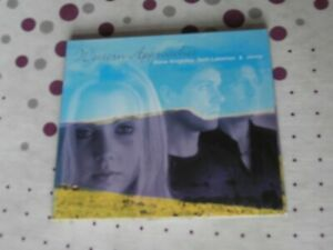 Steve Knightley - Seth Lakeman & Jenna - Western Approaches - CD