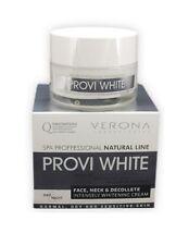 VERONA INGRID PROVI WHITE INTENSIVELY WHITENING DAY / NIGHT CREAM NEW