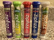 Zipfizz B12 Healthy Energy Drink Assorted Flavors (10 Pack)