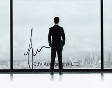 Jamie Dornan - Genuine Signed Autograph 10x8 Photo (AFTAL #179)