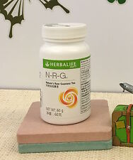 Herbalife NRG Nature's Raw Guarana Tea
