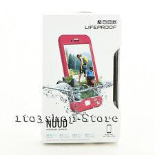 LifeProof nuud Waterproof Water Dust Proof Case for iPhone 7 Plus Plum Purple