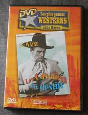 Les cavaliers du destin - John Wayne , DVD