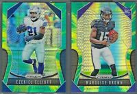 2019 Panini Prizm Football HYPER Parallel /175 Complete Your Set - You Pick!