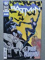 BATMAN #69a (2019 DC Universe Comics) ~ VF/NM Book