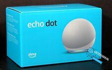 Amazon Echo Dot (4th Gen.) Smart Speaker - Glacier White @NEW@