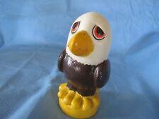 Banthrico Sad Eagle Vinyl Bank