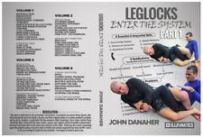Leglocks Enter The System by John Danaher