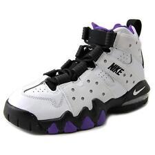 Nike Schuhe für Jungen aus Leder mit medium Breite