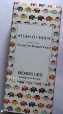 Authentic Berdoues Assam of India Edp Eau de Parfum 2ml Manufacturer Sample Rare