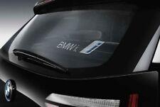 orig. BMW i3 Sonnenschutz Heckscheibe