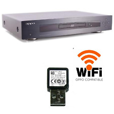 Wireless Wifi Adapter USB Dongle for Oppo  BDP-93 BDP-95 Bluray Player AK093