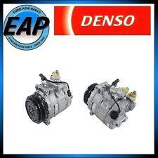 For BMW E66 E65 745Li 745I 750LI 750I 760LI 760I OEM Denso AC A/C Compressor NEW