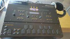 Ensoniq ASR-X sampler resampler rare Vintage ASR Sampler + Sennheiser HD555