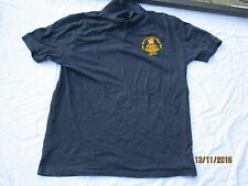 Polo SHIRT: Junior Non Commissioned Officers Mess, Size Medium