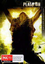 Platoon - The Definitive Edition - Charlie Sheen, Oliver Stone - 2 DVD Set