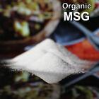 ✅MSG Monosodium Glutamate NATURAL  Organic Flavor Enhancer FREE FAST SHIPPING
