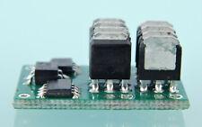 Elektronisches Lautsprecherrelais für Accuphase E-305, E-405, P-11