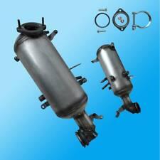 EU5 DPF Dieselpartikelfilter JEEP Cherokee 2.0CRD 4x4 103/125KW EBT Bj. 2014/03-