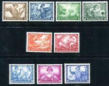 DR 1933 499-507A WAGNER * TADELLOS SATZ 500€(S4433
