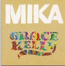 MIKA-Grace Kelly cd single