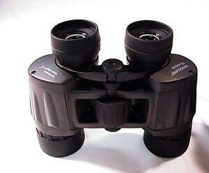 Vanguard 8 x40 Wide Binoculars NEW boxed Case,caps,warranty