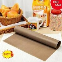 Non-Stick Durable Silicone Baking Mat Pastry Cookie Sheet Oven Baking Mat Liner