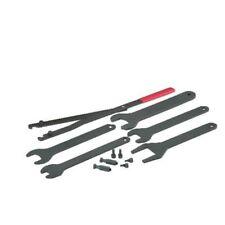 NAPA #41750 Fan Clutch Wrench  Service Set