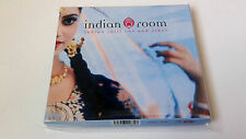 """CD """"INDIAN ROOM INDIAN CHILL OUT AND VIBES"""" 2 CD 22 TRACKS"""