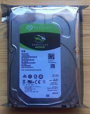 "Brand New Seagate BarraCuda 5 TB 3.5 "" Internal Hard Drive SATA 3 128MB 7200RPM"