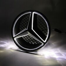 LED Front Grille Grill Star Emblem Illuminated Light for Mercedes Benz 2006-2013