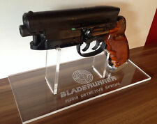 1 x Acrylic Display Stand (only) for Blade Runner M2019 Blaster Pistol / Prop