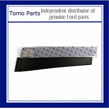 Genuine Ford Fiesta 5 door 01-08 Black Door Trim Front Drivers Side B-Pillar mou