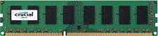Crucial Computer-DDR3 SDRAMs mit 8GB Kapazität
