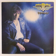 "12"" LP - Peter Maffay - Steppenwolf - B4470 - washed & cleaned"