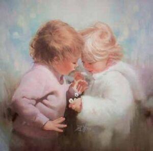TINY TREASURES by Donald Zolan