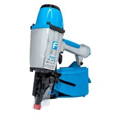 Fasco F44Ac Cn15W Ps-65 Siding Coil Nailer for 15 Deg Plastic & Wire Weld Nails
