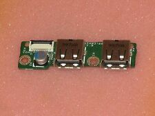 NEW Dell OEM Vostro 1220 Laptop USB Board N787P DA0M3TB8B0