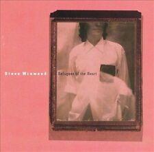 STEVE WINWOOD REFUGEES OF THE HEART CD USED