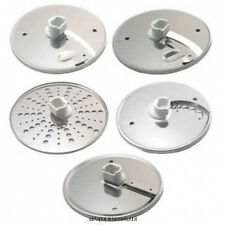 KitchenAid KFP7DS Food Processor 5-Piece Disc Set fit 9-12 cup KFP740 KFP750 760