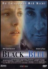 Black and Blue - DVD - Neu - Für den Verleih lizenziert - Noch eingeschweißt