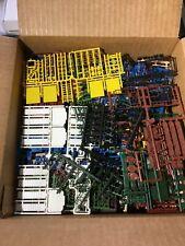 Big Box Full of New Old Stock HO Scale Train Car Parts NOS $1 Lot #434 NO JUNK