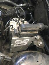 SAAB 9-3 2008-2010 ABS PUMP & ECU ESP 15114115c 15052415 54085190c