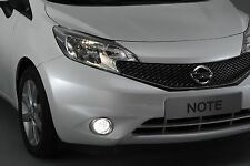 Genuine Nissan Note 2014 > OE Fog Lamp Set (KE6223V000)