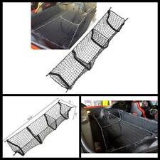 Car Cargo Organizer Pickup Truck Bed Tool Suv Groceries Three Pocket Storage Net