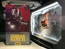 New Hot Toys 1/6 The Avengers Mark 6 MK VI Special Edition MMS378D17 Diecast