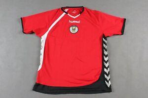 St Mirren Away football shirt 2008 - 2009 Hummel - Size M - #RA