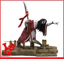 KILLER INSTINCT Action Figure HISAKO statue X-Box One Jeu Video # NEUF #